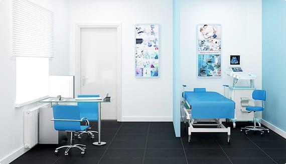 Многопрофильная клиника ТАНМЕД